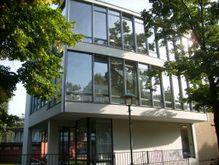 Ganztagsbetreuung an der Sachsenwald-Grundschule